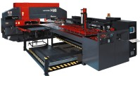 Amada turret Punch Press