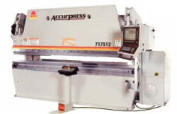 accupress pressbrake